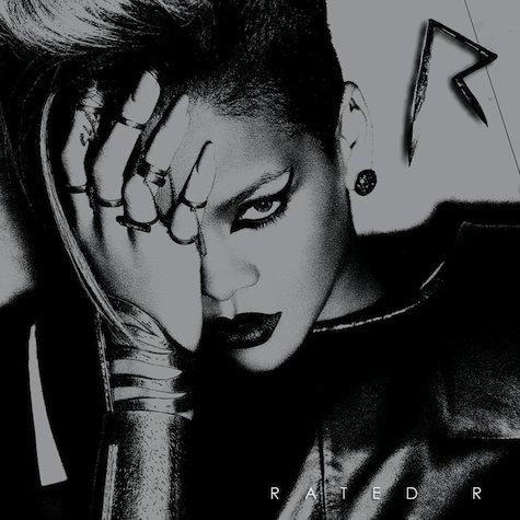 Rated R Album Cover