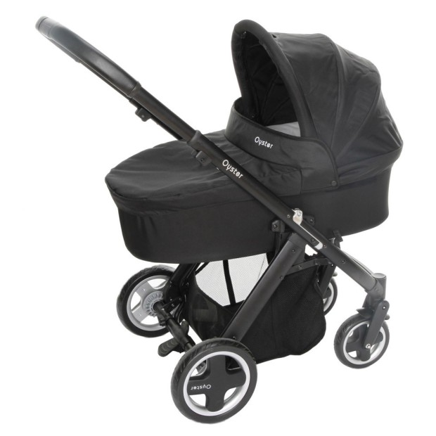 Babystyle Oyster pram with carrycot